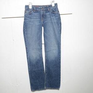 AG Adriano Goldschmied womens jeans size 27 x 32.5